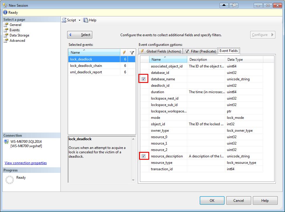 SSMS2014XE05-ConfigureEventColumns